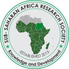 Sub-Saharan Africa Research Society logo