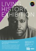 UCLU BHM 2013 | Living History Exhibition