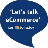 Let's talk eCommerce