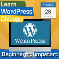 WordPress JumpStart! Build a Website Class