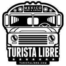 Turista Libre Mexico Tours logo