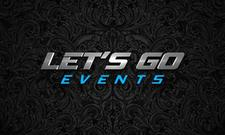 Let's Go Events logo