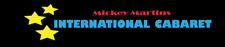 International Cabaret logo