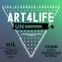Art4life Unplugged