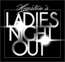 Houston's Ladies Night Out logo