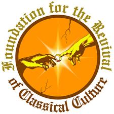 The Foundation for the Revival of Classical Culture logo