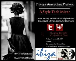 Tracey's Beauty Blitz Presents: A Style Tech...