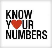Know Your Numbers with Samantha Hellen From Westpac