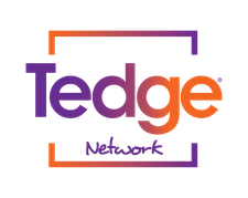 Tedge The Mindful Coworking Space logo