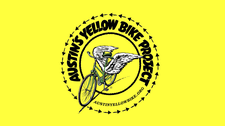 The Austin Yellow Bike Project logo