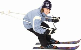 Iron County 4-H Ski & Snowboard Club