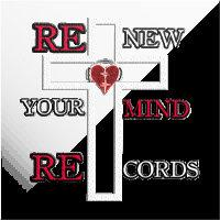 Renew Your Mind Records logo