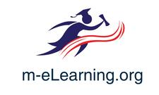 Mobile e-Learning Portal logo