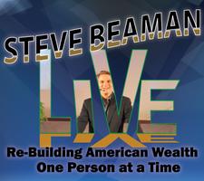 Steve Beaman Live