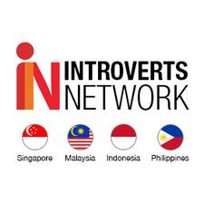 Introverts Network  logo