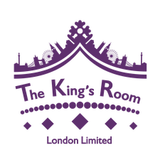 The King's Room (London) logo