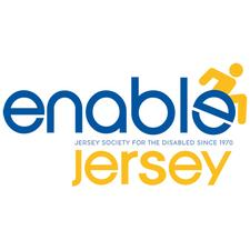 Enable Jersey  logo