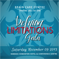 Defying Limitations Gala