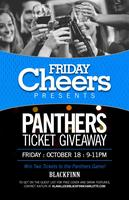 Panthers Ticket Giveaway