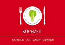 Kochzeit Ludwigsburg UG logo
