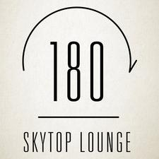One80 Skytop Lounge logo