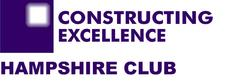 Constructing Excellence Hampshire logo