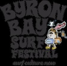 Byron Bay Surf Festival logo