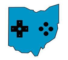 Ohio Gaming Brigade logo