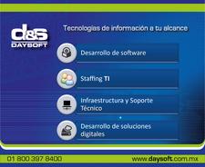 DaySoft SA de CV logo