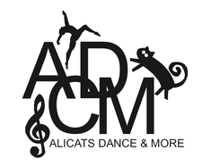 ALICATS Dance and More logo