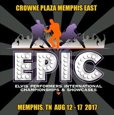 EPIC - Elvis Performers International Championships and Showcases logo