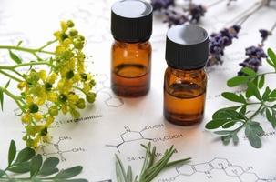 Plant Based Medicine: Making Over Your Medicine Cabinet