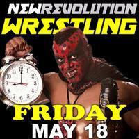 NRW Live Pro Wrestling feat. former WWE Superstar...