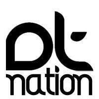 DT NATION logo