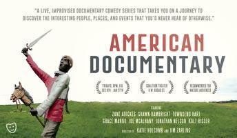 American Documentary: Opening Night