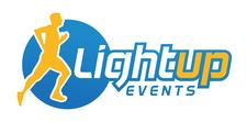 Light up Events  logo