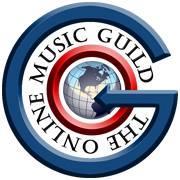 The Online Music Guild logo