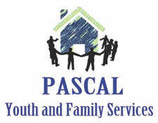 Robert A. Pascal Youth & Family Services logo