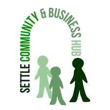 Settle Community and Business Hub logo