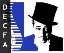 THE DUKE ELLINGTON CENTER FOR THE ARTS - DECFA logo