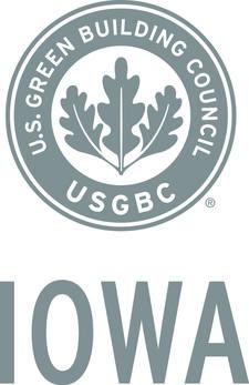 USGBC Iowa logo
