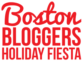 Boston Bloggers Holiday Fiesta
