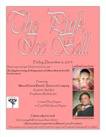 Pink Ice Ball _Rescheduled to February 28, 2014.  Same...