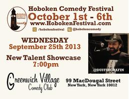 Hoboken Comedy Festival @ Greenwich Village Comedy Club