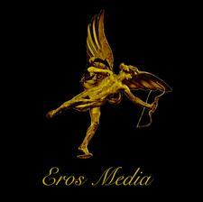 Eros Media  logo
