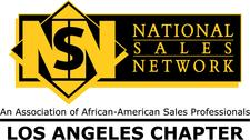 National Sales Network, Los Angeles Chapter logo