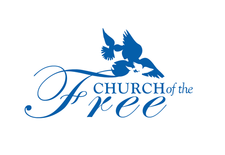 Church of the Free logo