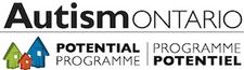 Autism Ontario - SW Potential Programme logo