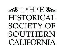 Historical Society of Southern California logo
