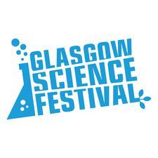 GLASGOW SCIENCE FESTIVAL logo